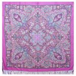 Queen of Beauty Russian Shawl