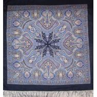 Pavlovsky Shawl Spanish, fig. 1