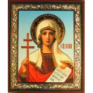 Saint Tatiana Icon, fig. 1