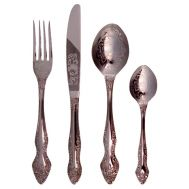 Troyka Flatware Set from Russia, fig. 1