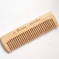 Wood Comb Small, fig. 1