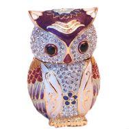 Jewellery Box Owl, fig. 1