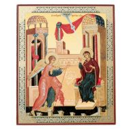 Icon Annunciation