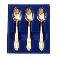 Tea Spoons Set