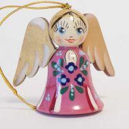 Figure Angel in Pink Robe, fig. 1