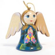 Figure Angel in Blue Coat, fig. 1