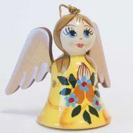 Figure Angel in Yellow Coat, fig. 1
