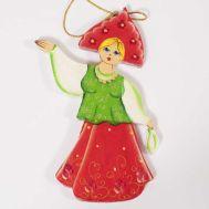 Ornament Dancing Girl, fig. 1