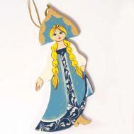 Dancing Girl in Blue Dress, fig. 1
