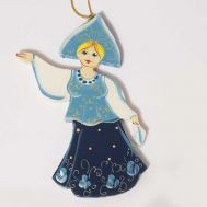 Dancing Girl in Blue, fig. 1