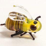 Mini Glass Wasp