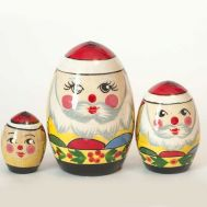 Matryoshka Ded Moroz, fig. 1