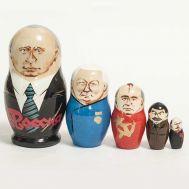 Putin Nesting Doll, fig. 1