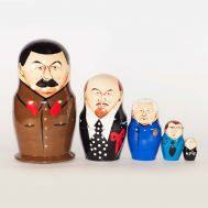 Stalin Russian Doll, fig. 1