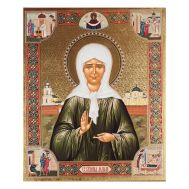 Saint Matrona the Moscow
