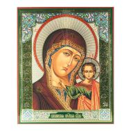 Icon Our Lady Kazanskaya, fig. 1