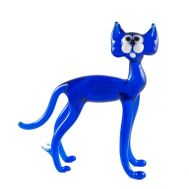 Blue Cat Figure, fig. 1