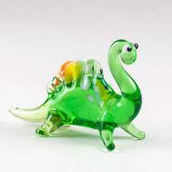 Glass Dragon Figure, fig. 1