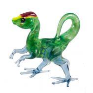 Glass Dinosaurus Figure, fig. 1