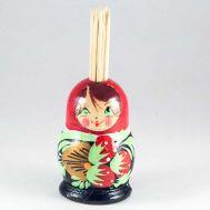 Toothpick Holder Matryoshka, fig. 1
