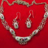 Jewelry Set Dawn, fig. 1