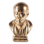 Lenin Gypsum Bust, fig. 1