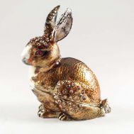 Faberge Box Little Rabbit, fig. 1
