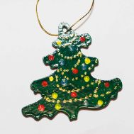 Christmas Tree Figurine, fig. 1