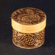Trinket Box with Squirrel, fig. 1