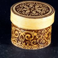 Trinket Box with Ornament, fig. 1
