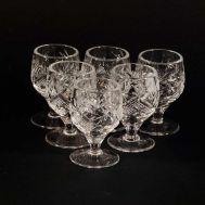 Crystal Shot Glass 15 ml, fig. 1