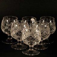 Crystal Shot Glass 150 ml, fig. 1