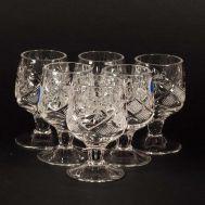 Crystal Shot Glass 50 ml, fig. 1