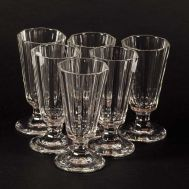 Crystal Shot Glass 40 ml 6 Pieces Set, fig. 1
