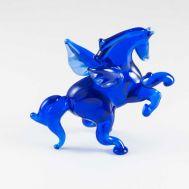 Blue Pegasus, fig. 1