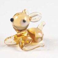 Bambi Glass Figure, fig. 1