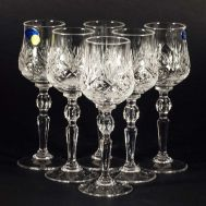 Crystal Vine Shot Glass 60 ml, fig. 1