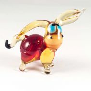 Jolly Glass Donkey, fig. 1