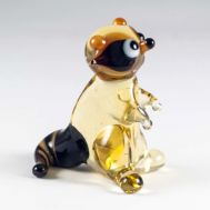 Glass Little Raccon, fig. 1