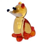 Glass Fox Miniature, fig. 1