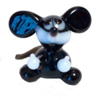 Mouse Tiny Figurine