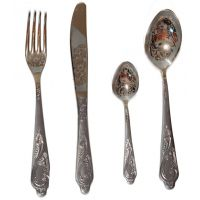 Flatware Set Governer