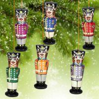 Ornaments Dragoons