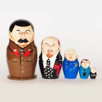 Stalin Matryoshka
