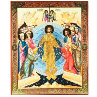 Transfiguration of Jesus Christ