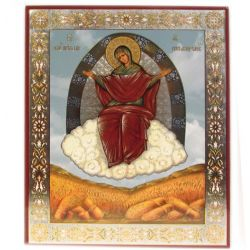 Theotokos Provider of Bread