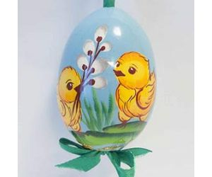 Russian Easter Eggs Sale