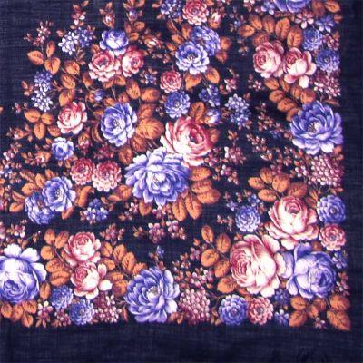 Flower Tale Shawl, fig. 2