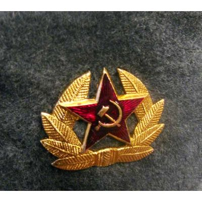 Soviet Army Soldier Winter Hat, fig. 2