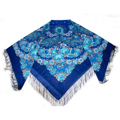Confession Pavlovskiy Shawl, fig. 2